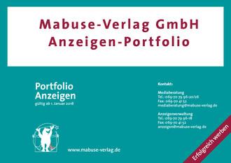 Anzeigen-Portfolio