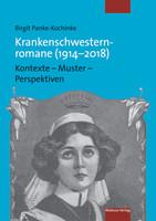 Mabuse Krankenschwesternromane (1914–2018)