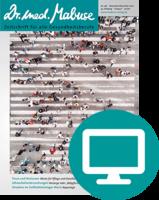 Mabuse E-Paper Dr. med. Mabuse Nr. 248 (6/2020)