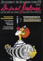 Mabuse Dr. med. Mabuse Nr. 39 (5/1985)