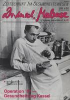 Mabuse Dr. med. Mabuse Nr. 46 (1/1987)