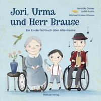 Mabuse Jori, Urma und Herr Brause