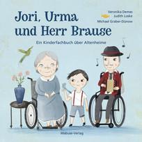 Jori, Urma und Herr Brause