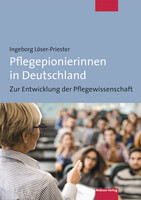 Mabuse Pflegepionierinnen in Deutschland